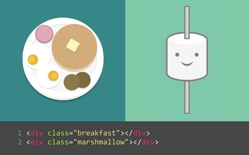 """<div class=""""breakfast""""></div>  <div class=""""m..."""