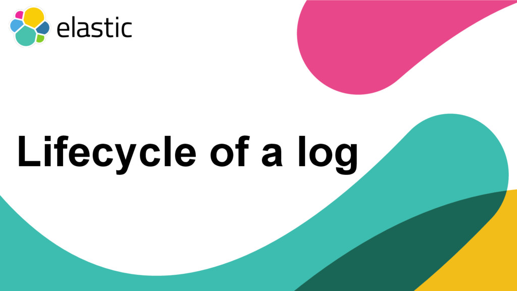 ‹#› Lifecycle of a log