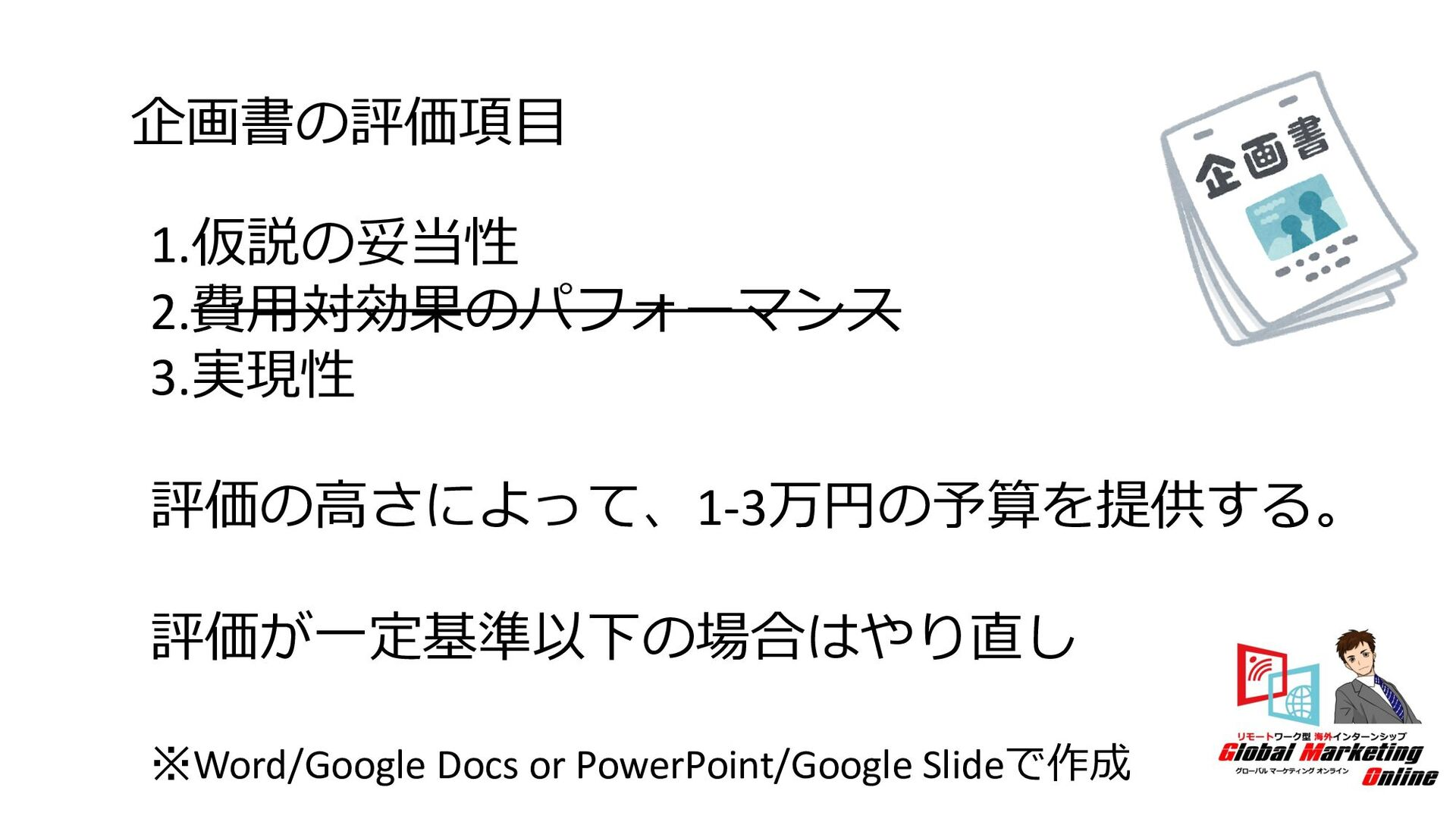 1.Facebook,Instagram広告 Global Marketing Onlineの...