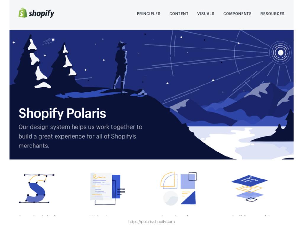 https://polaris.shopify.com