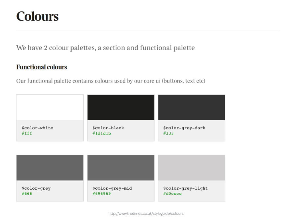 http://www.thetimes.co.uk/styleguide/colours