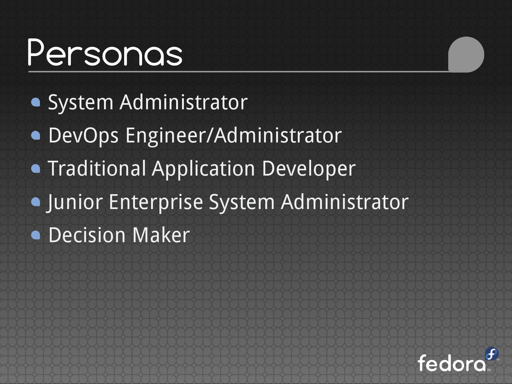 Personas System Administrator DevOps Engineer/A...