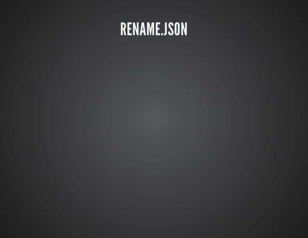 RENAME.JSON