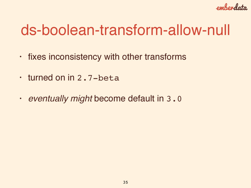 ds-boolean-transform-allow-null • fixes inconsis...