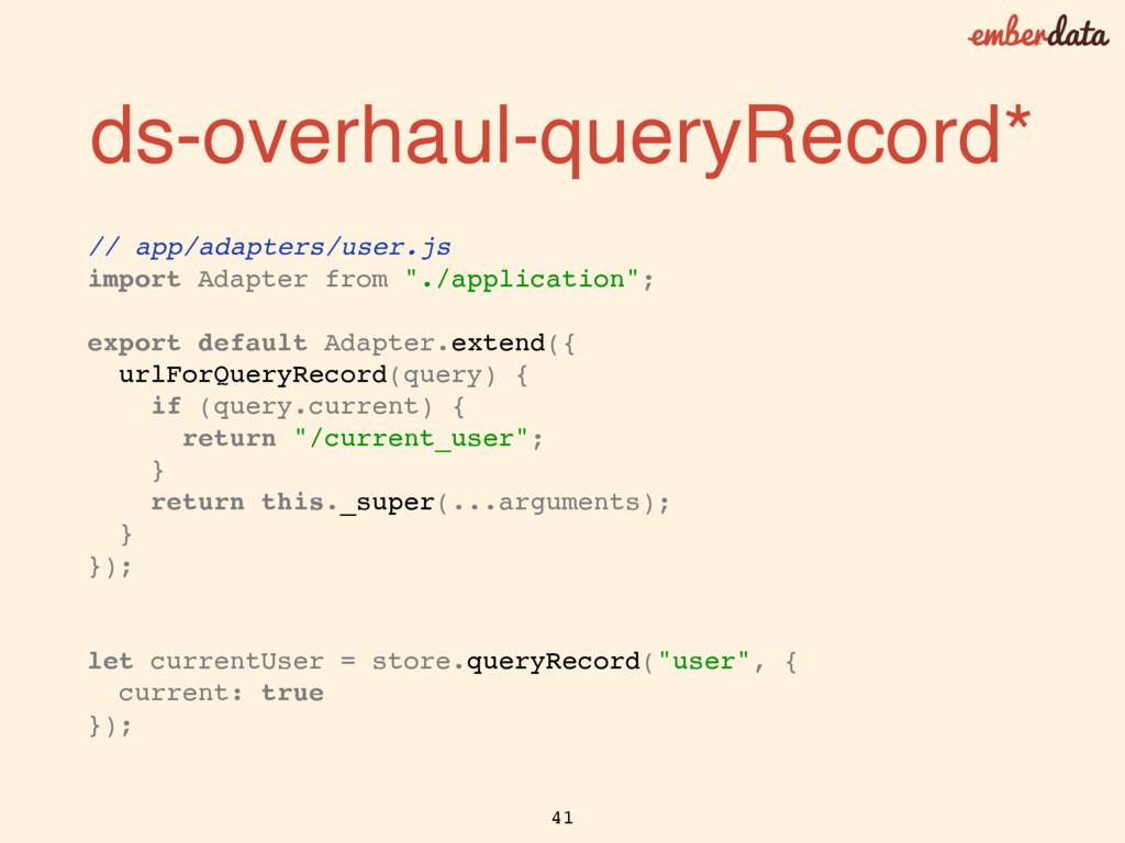 ds-overhaul-queryRecord* // app/adapters/user.j...
