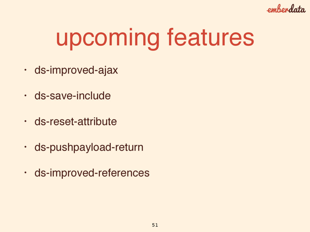 upcoming features • ds-improved-ajax • ds-save-...