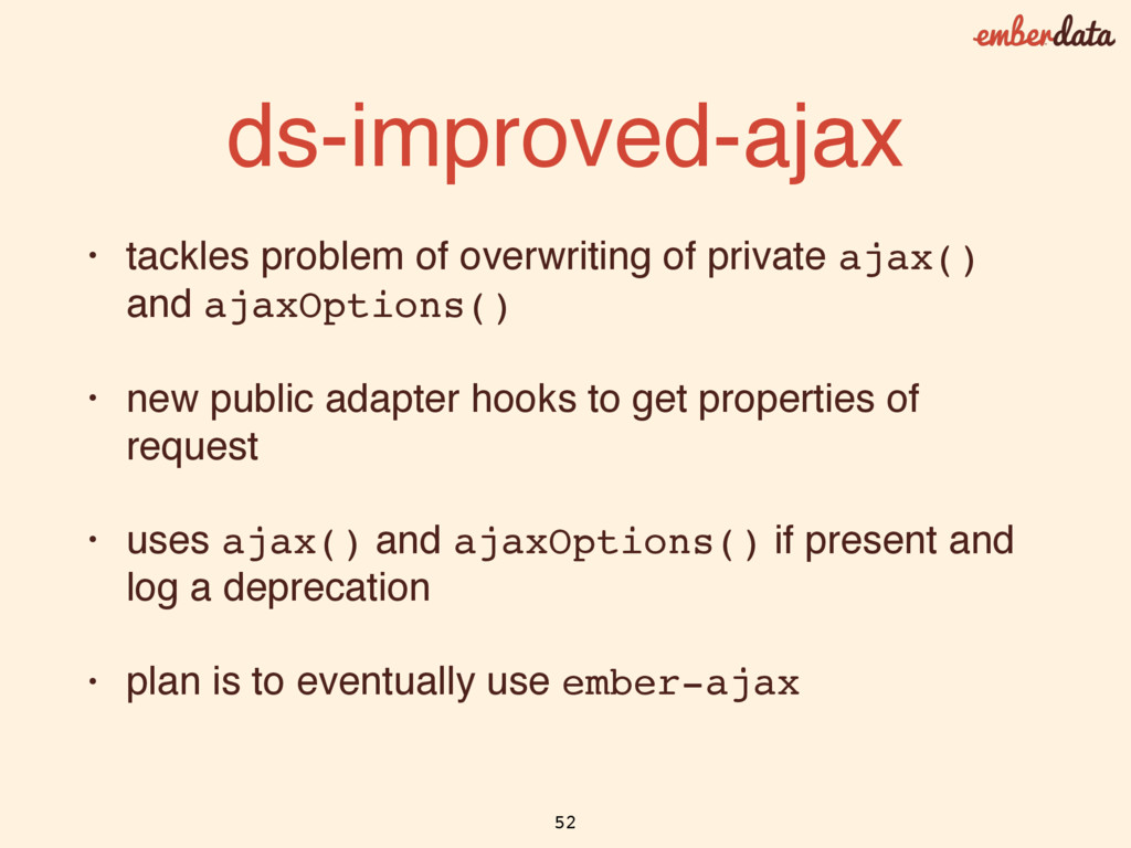 ds-improved-ajax • tackles problem of overwriti...
