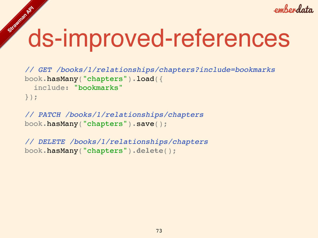 ds-improved-references // GET /books/1/relation...