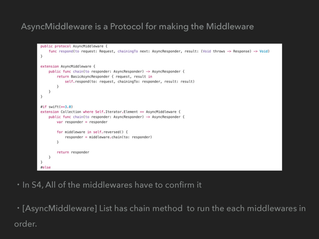 AsyncMiddleware is a Protocol for making the Mi...