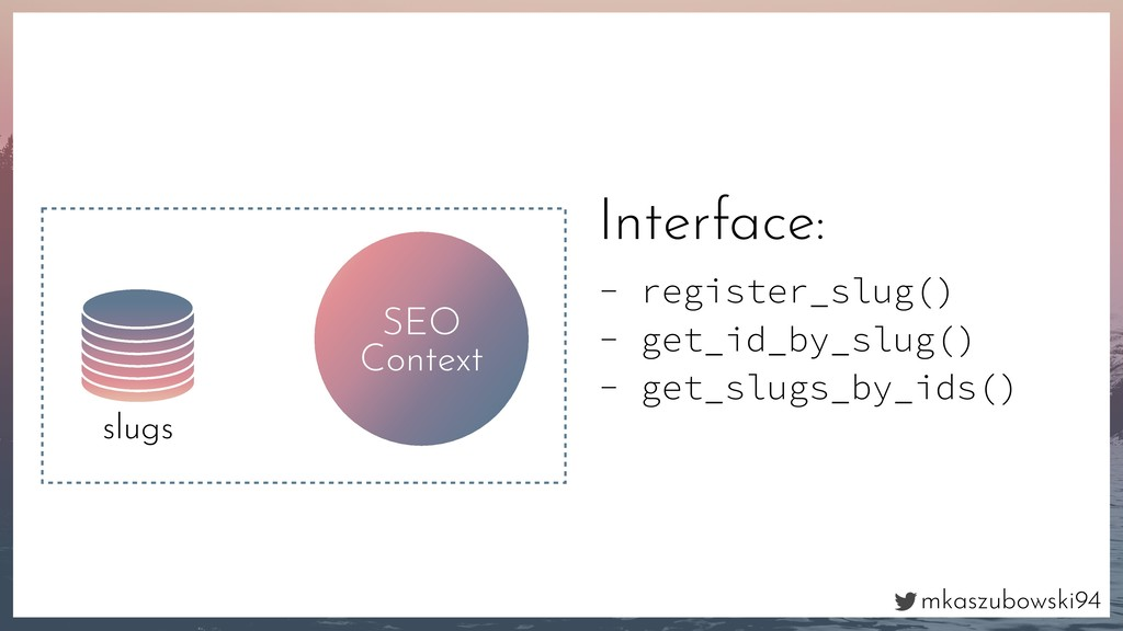 mkaszubowski94 SEO Context slugs - register_slu...