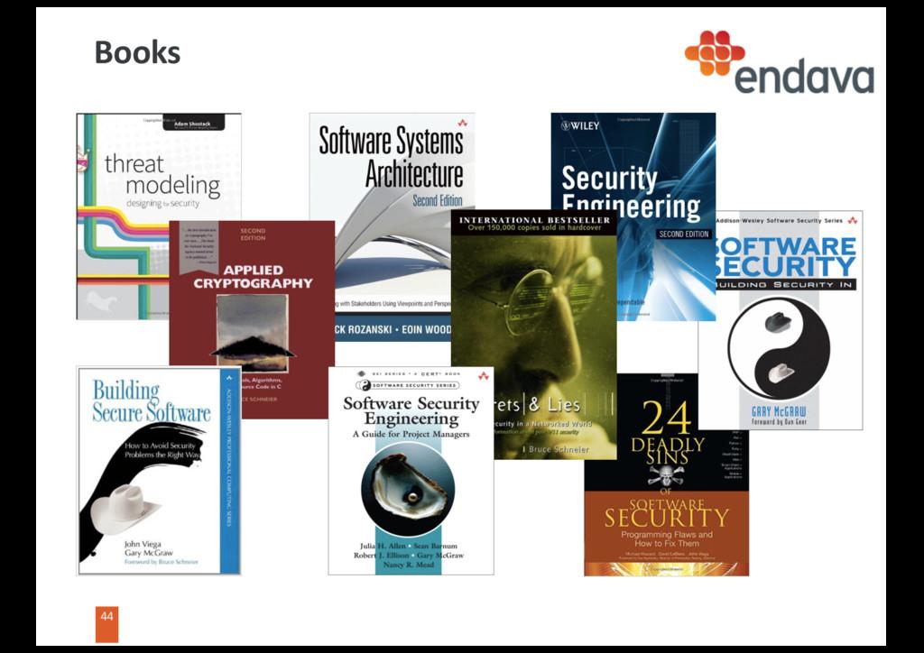 44 44 Books