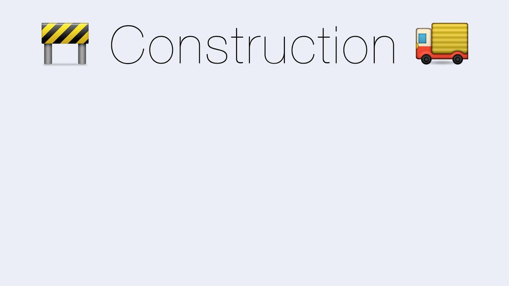 B Construction [