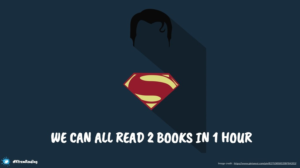 WE CAN ALL READ 2 BOOKS IN 1 HOUR Image credit ...