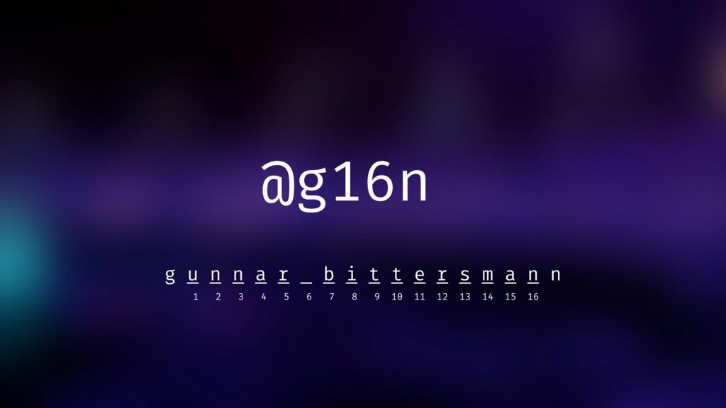 g _ _ _ _ _ _ _ _ _ _ _ _ _ _ _ _ n 1 2 3 4 5 6...