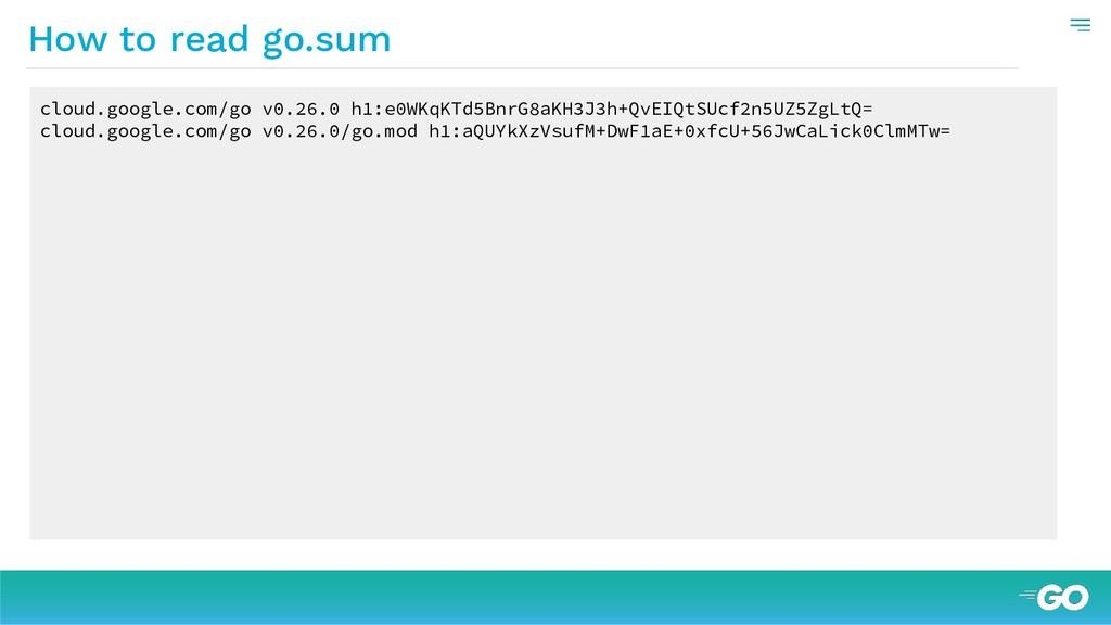 cloud.google.com/go v0.26.0 h1:e0WKqKTd5BnrG8aK...