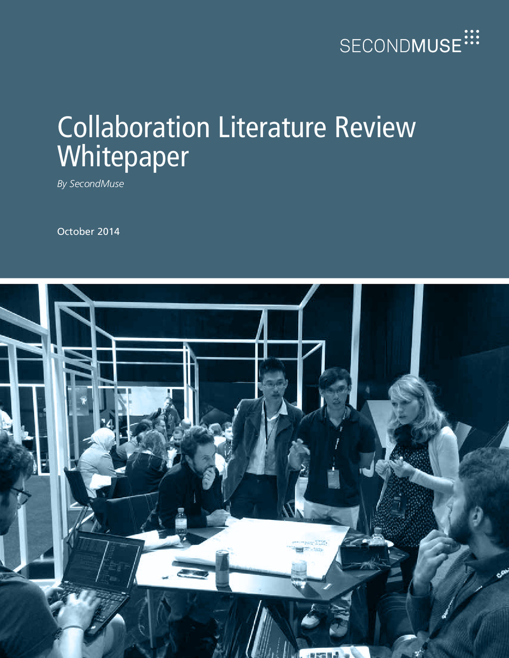 Collaboration Literature Review Whitepaper By S...