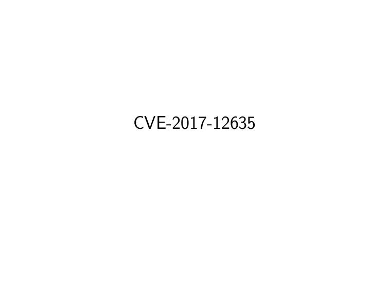 CVE-2017-12635