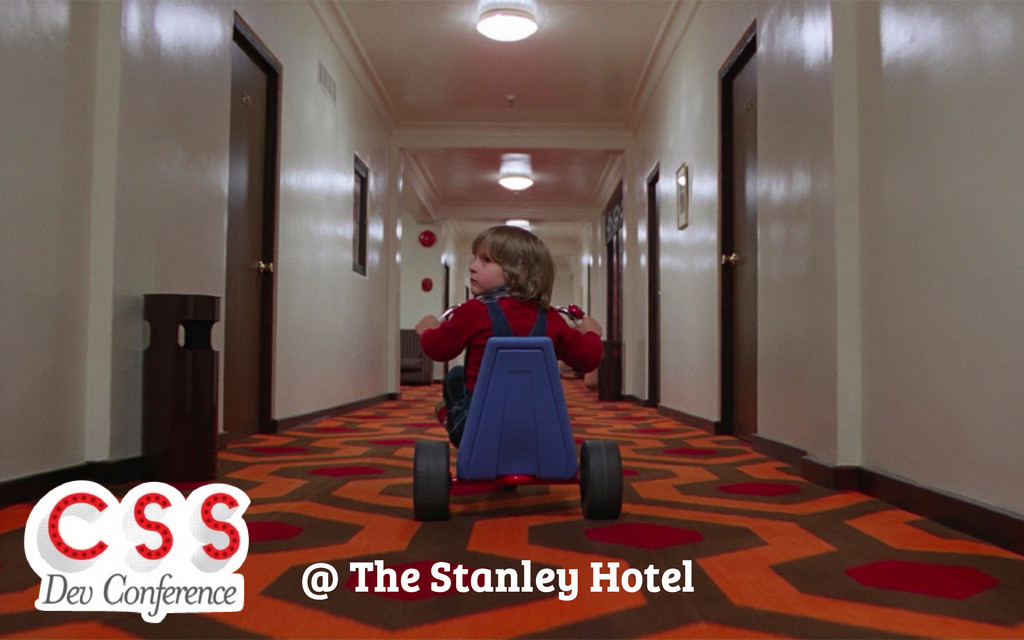@ The Stanley Hotel