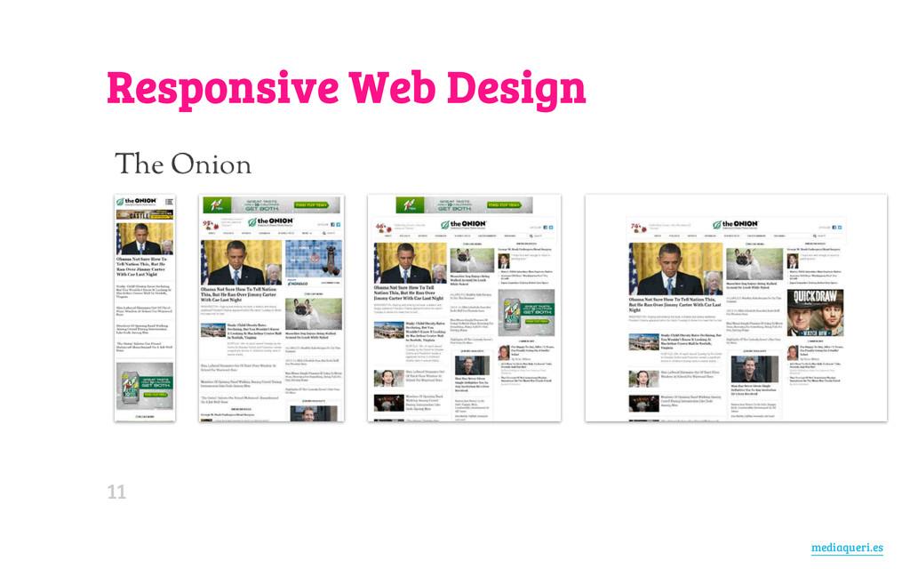 Responsive Web Design mediaqueri.es 11