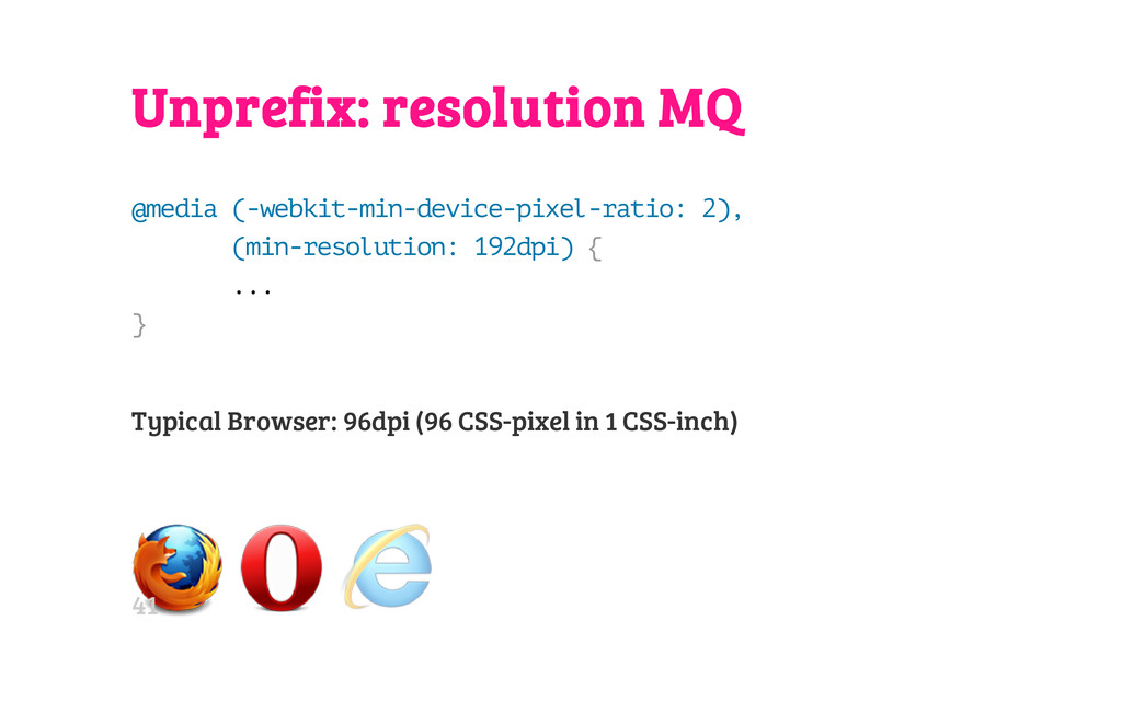Unprefix: resolution MQ @ m e d i a ( - w e b k...