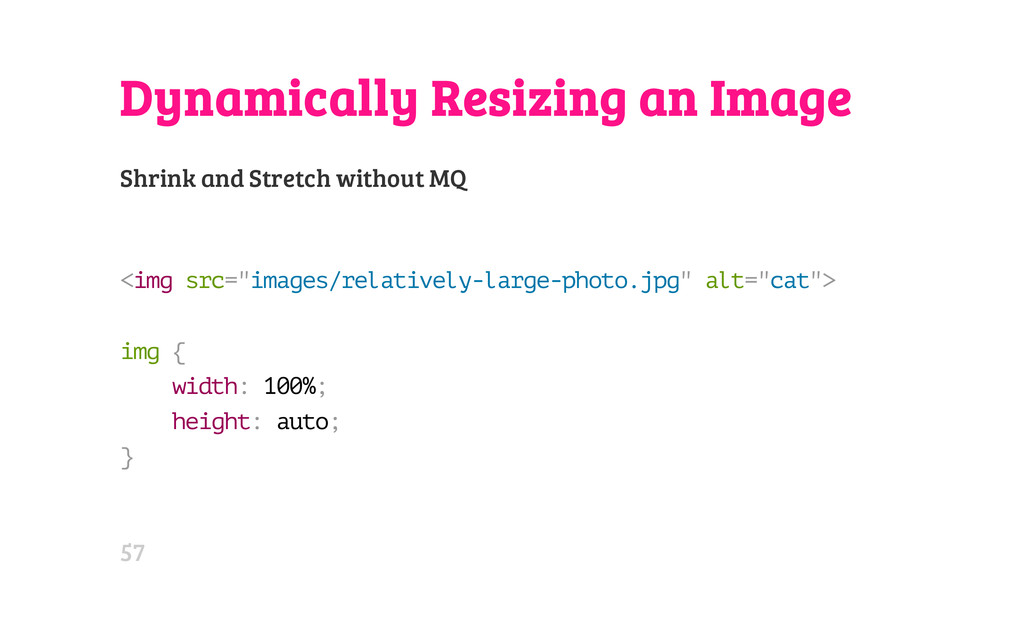 Dynamically Resizing an Image Shrink and Stretc...
