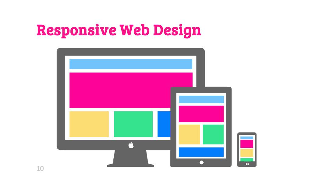 Responsive Web Design 10