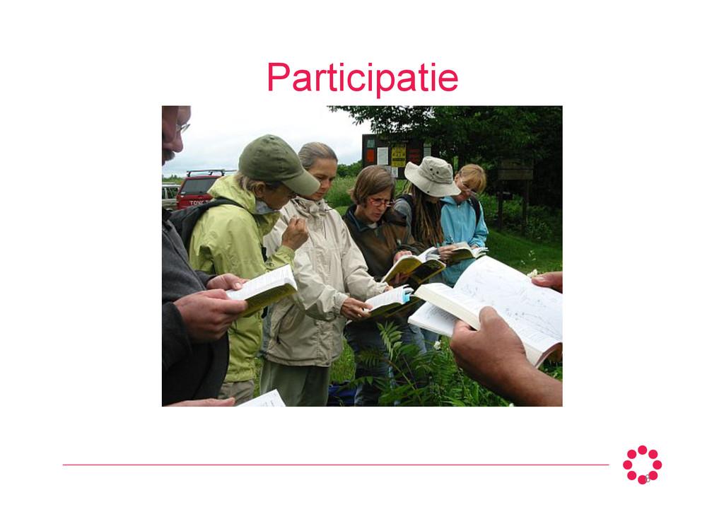 Participatie 8