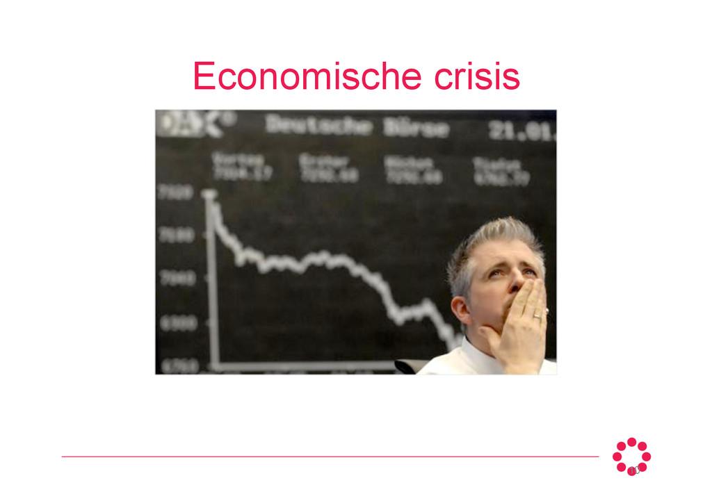Economische crisis 10