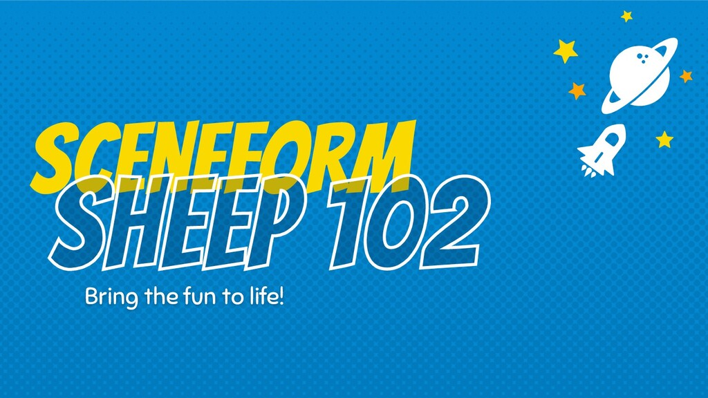 Sceneform Bring the fun to life!