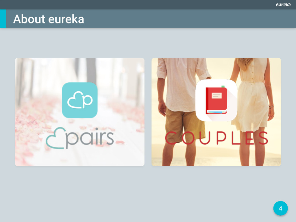 4 About eureka