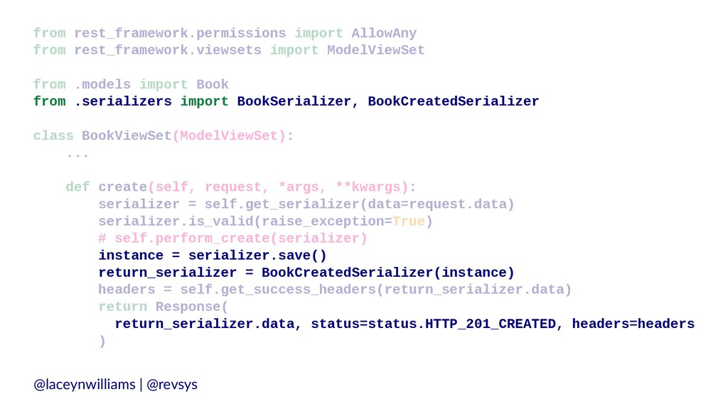 from rest_framework.permissions import AllowAny...