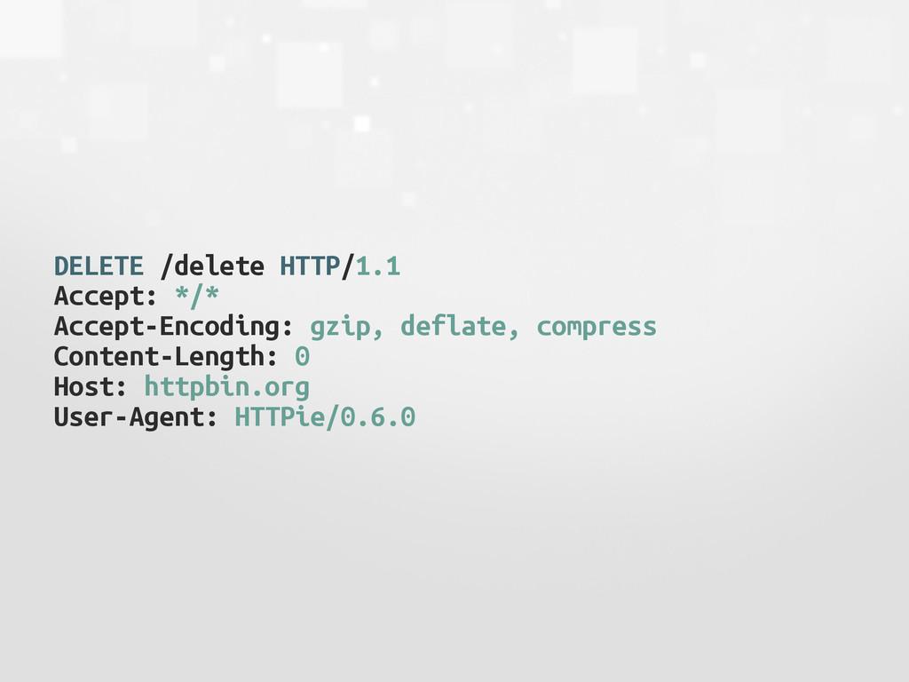 DELETE /delete HTTP/1.1 Accept: */* Accept-Enco...