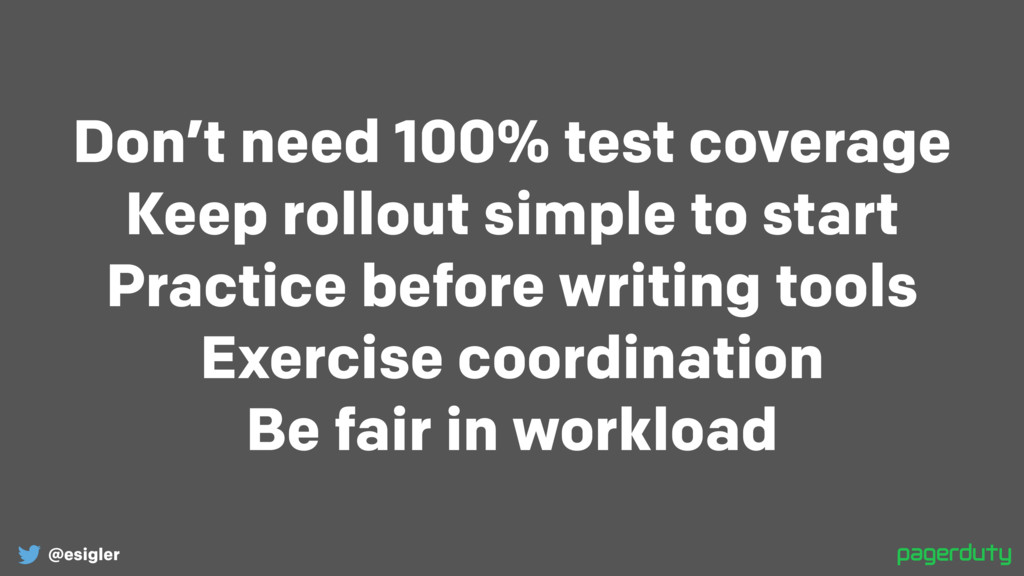 @esigler Don't need 100% test coverage Keep rol...