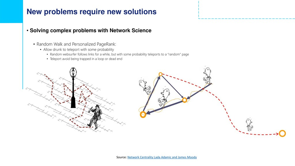 New problems require new solutions • Solving co...
