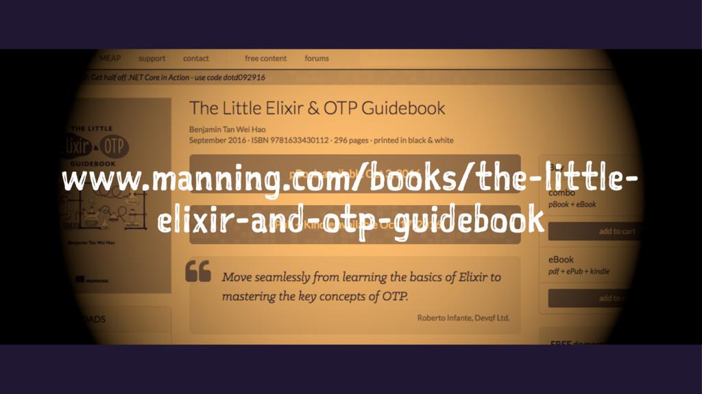 www.manning.com/books/the-little- elixir-and-ot...