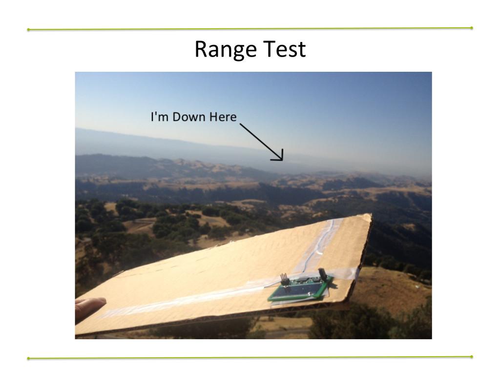 Range$Test$
