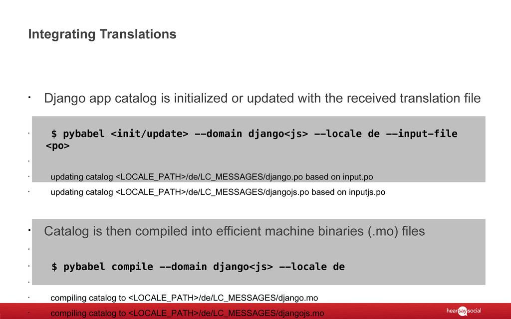 Integrating Translations § Django app catalog i...