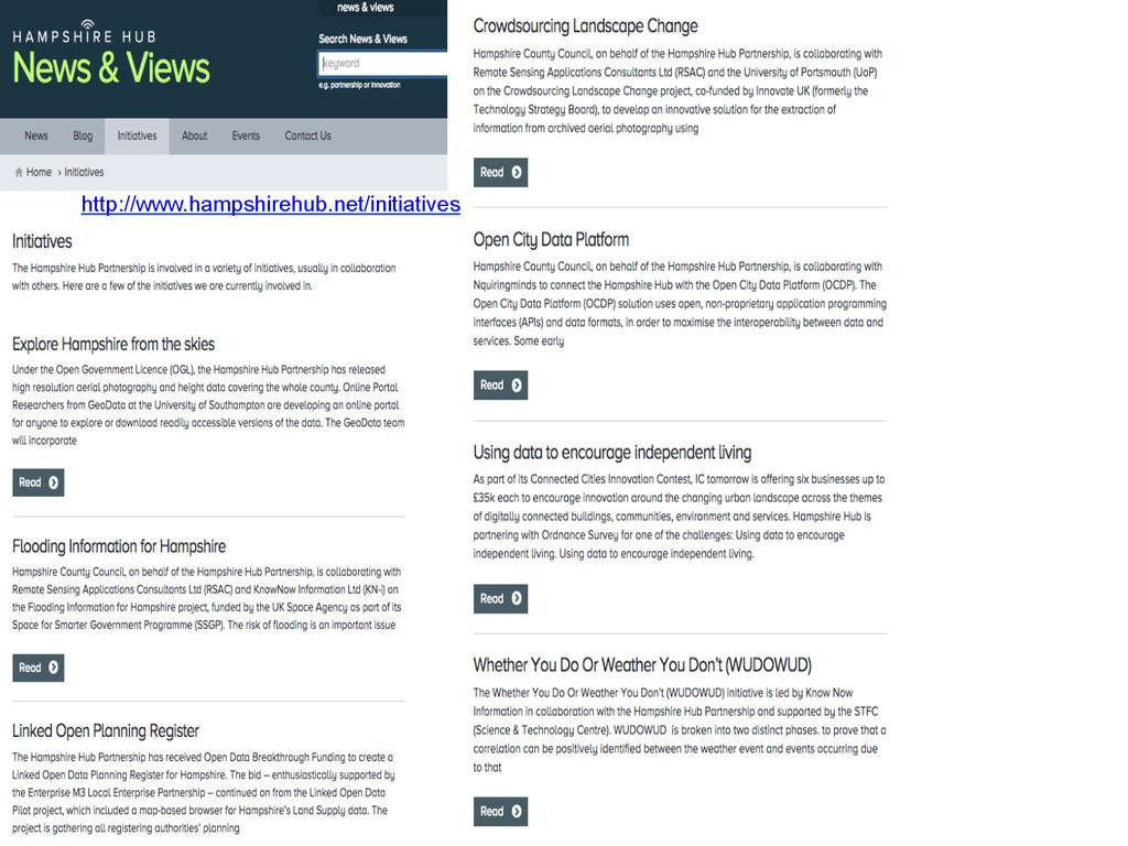 http://www.hampshirehub.net/initiatives