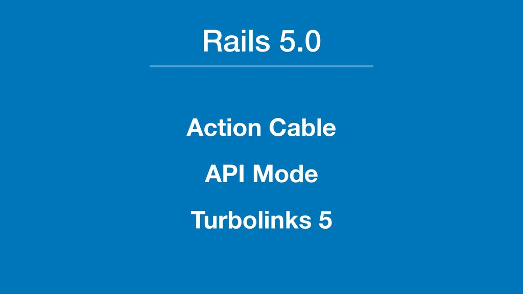 Rails 5.0 Action Cable API Mode Turbolinks 5