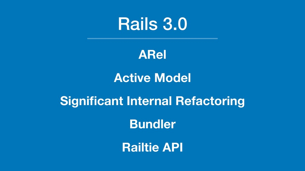 Rails 3.0 ARel Active Model Significant Internal...