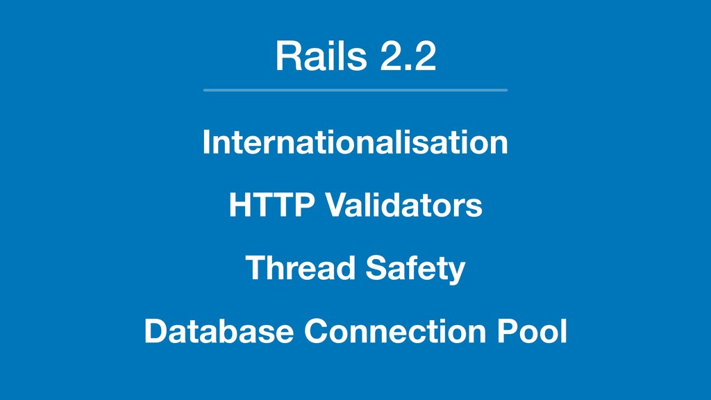 Rails 2.2 Internationalisation HTTP Validators ...
