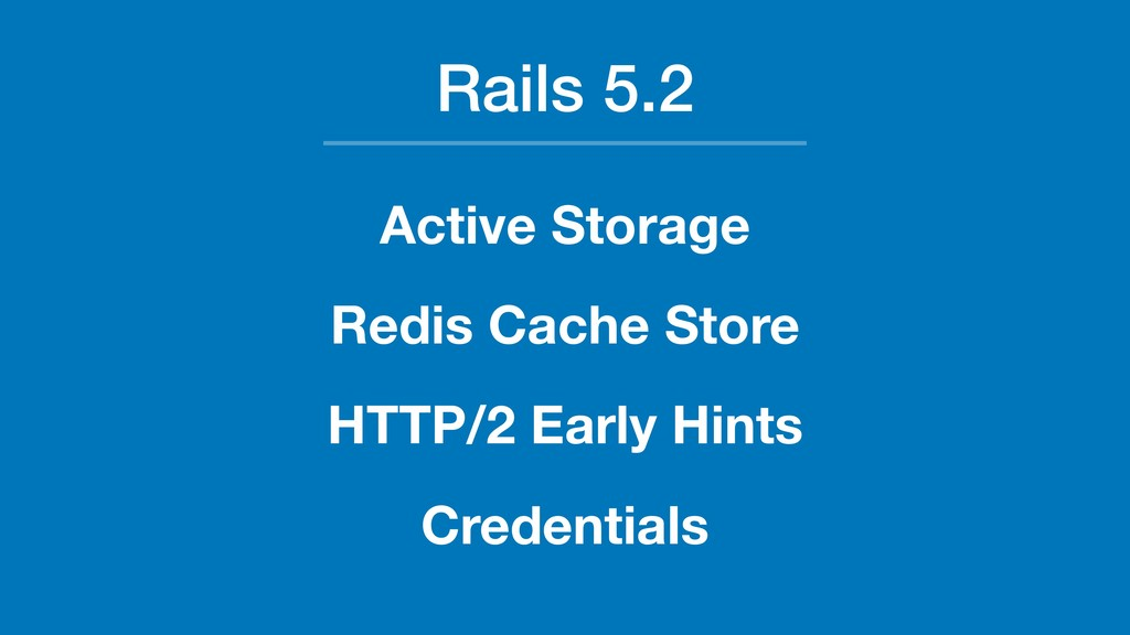 Rails 5.2 Active Storage Redis Cache Store HTTP...