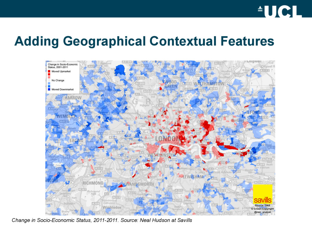 Adding Geographical Contextual Features Change ...
