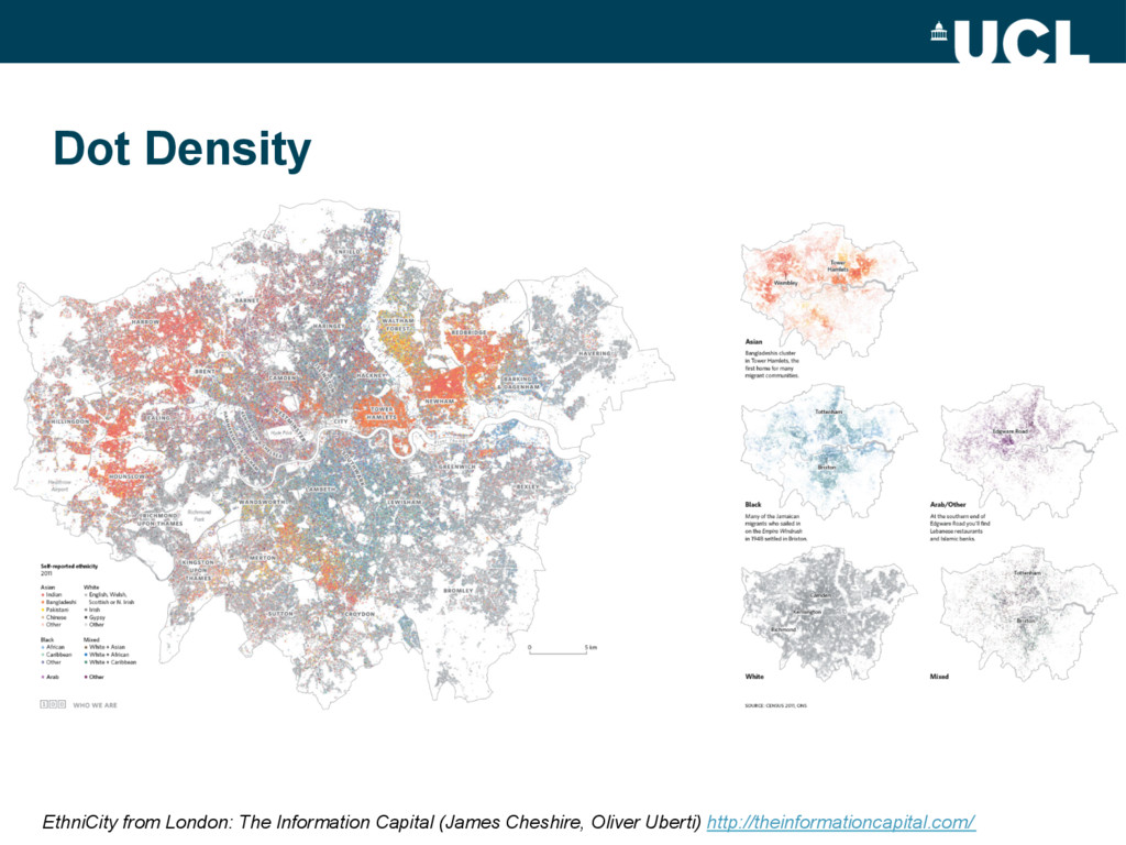 EthniCity from London: The Information Capital ...