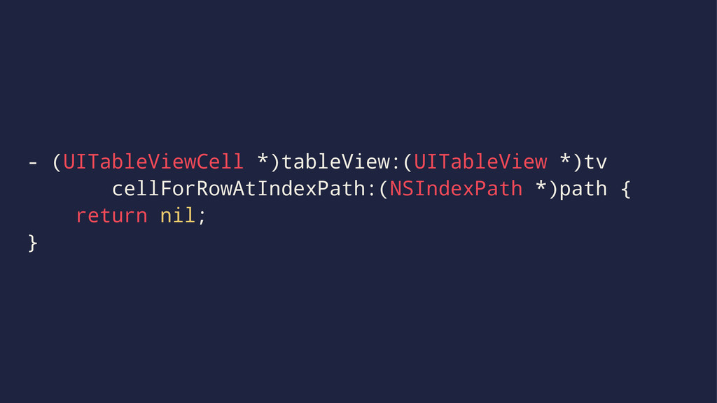 - (UITableViewCell *)tableView:(UITableView *)t...