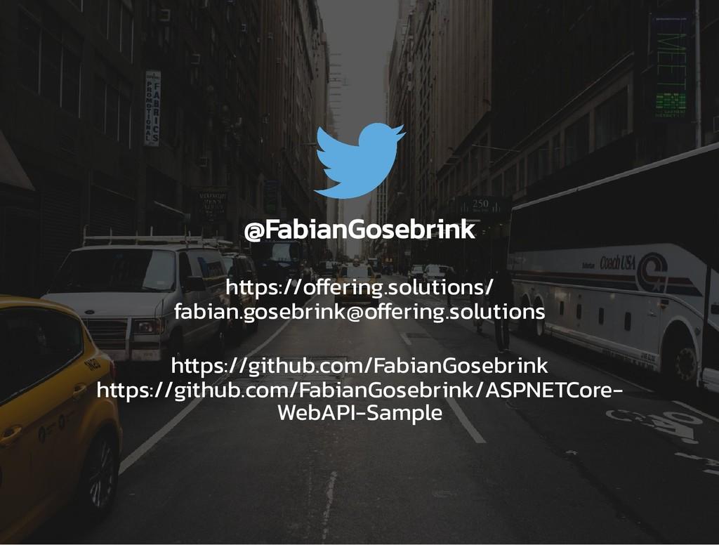 @FabianGosebrink https://offering.solutions/ fa...