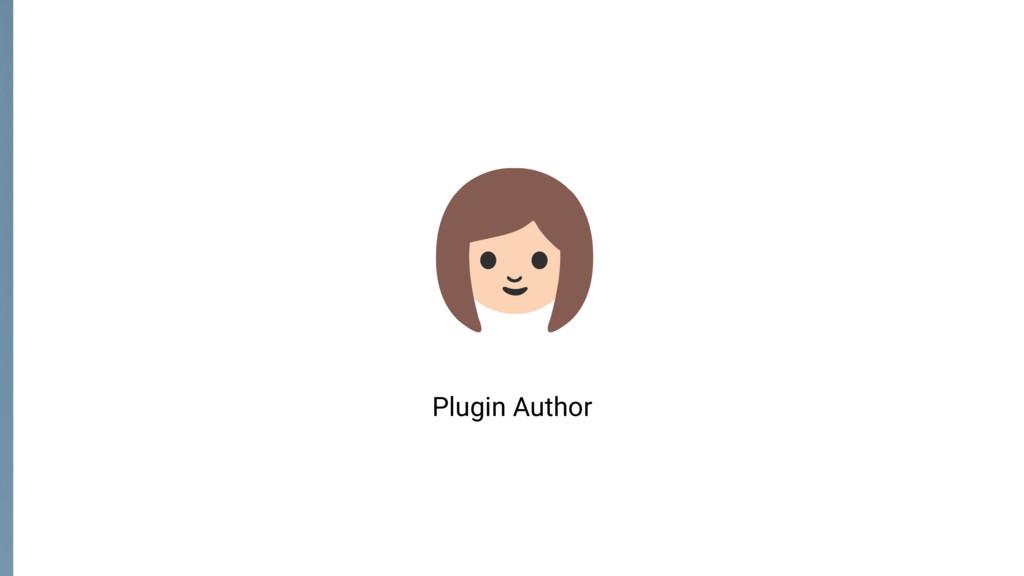 Plugin Author
