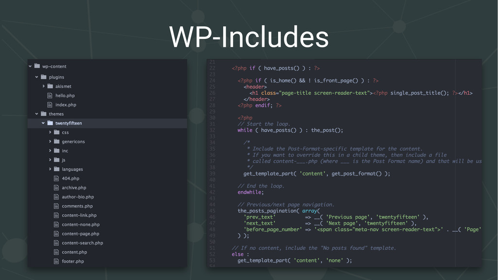 WP-Includes