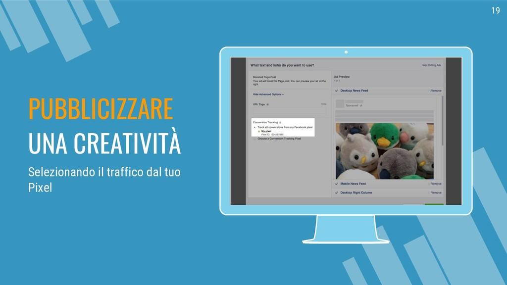 Place your screenshot here PUBBLICIZZARE UNA CR...