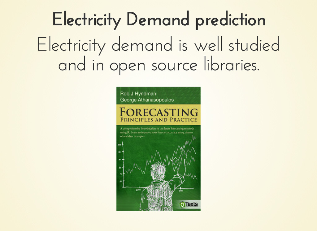 Electricity Dem Electricity Demand prediction a...